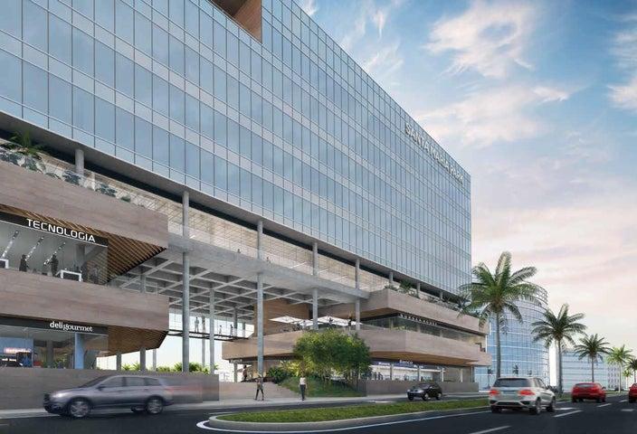 PANAMA VIP10, S.A. Oficina en Venta en Santa Maria en Panama Código: 17-682 No.2
