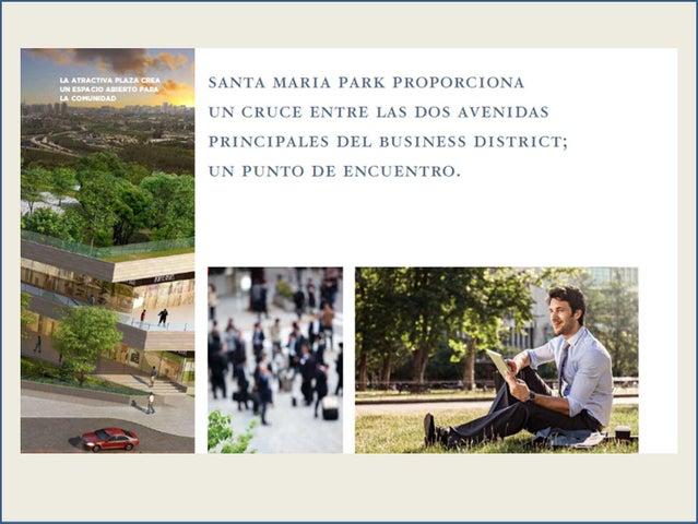 PANAMA VIP10, S.A. Oficina en Venta en Santa Maria en Panama Código: 17-682 No.7