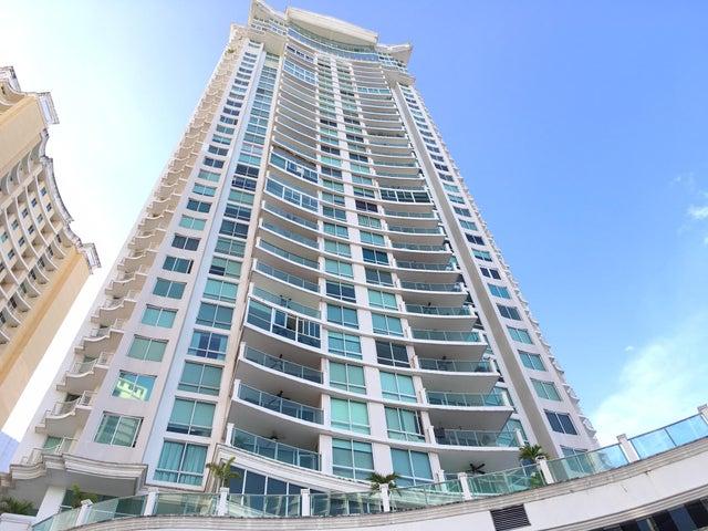 Apartamento / Alquiler / Panama / Punta Pacifica / FLEXMLS-17-722