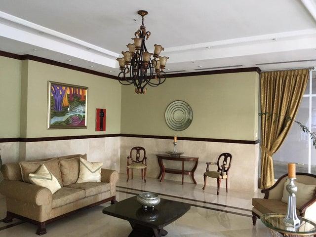 PANAMA VIP10, S.A. Apartamento en Alquiler en Punta Pacifica en Panama Código: 17-722 No.2
