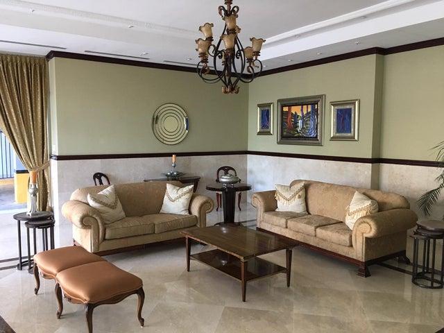 PANAMA VIP10, S.A. Apartamento en Alquiler en Punta Pacifica en Panama Código: 17-722 No.3
