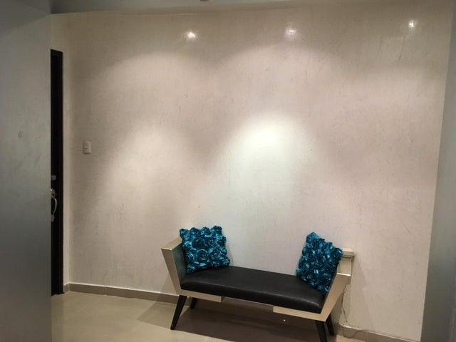 PANAMA VIP10, S.A. Apartamento en Alquiler en Punta Pacifica en Panama Código: 17-722 No.5