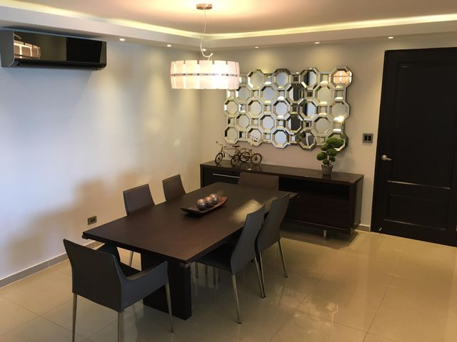 PANAMA VIP10, S.A. Apartamento en Alquiler en Punta Pacifica en Panama Código: 17-722 No.6