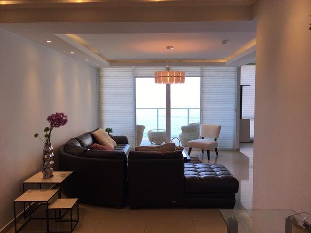 PANAMA VIP10, S.A. Apartamento en Alquiler en Punta Pacifica en Panama Código: 17-722 No.9