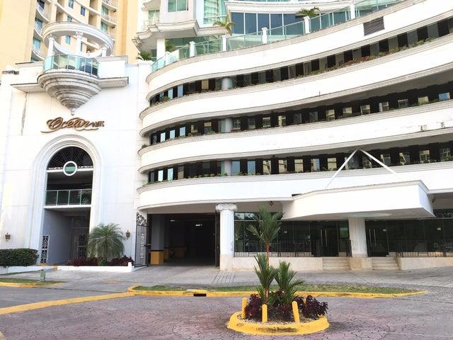 PANAMA VIP10, S.A. Apartamento en Alquiler en Punta Pacifica en Panama Código: 17-722 No.1