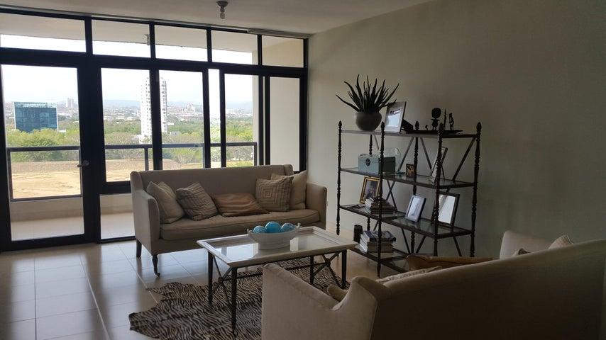 PANAMA VIP10, S.A. Apartamento en Venta en Costa del Este en Panama Código: 17-707 No.4