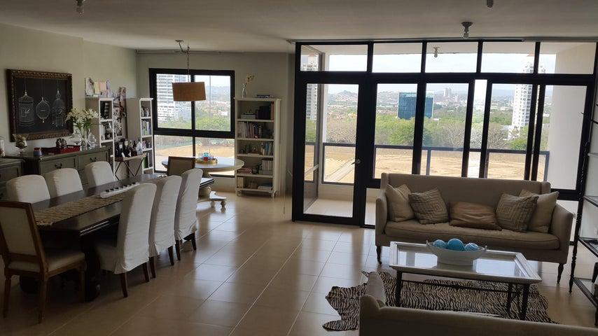 PANAMA VIP10, S.A. Apartamento en Venta en Costa del Este en Panama Código: 17-707 No.3