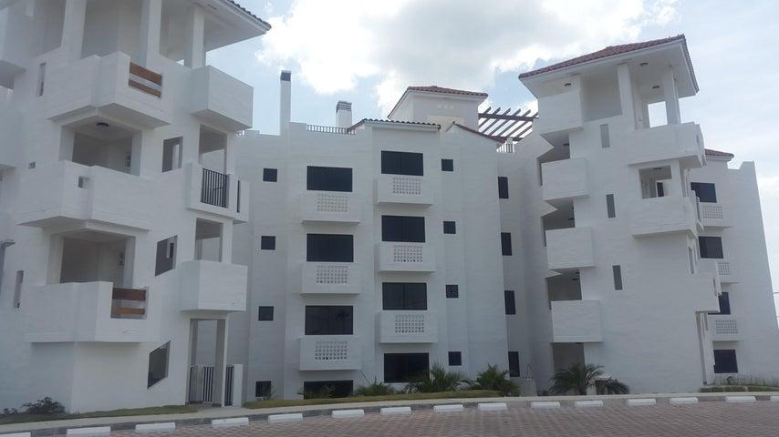 PANAMA VIP10, S.A. Apartamento en Venta en San Carlos en San Carlos Código: 15-636 No.1