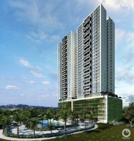 Apartamento / Venta / Panama / Costa del Este / FLEXMLS-17-721
