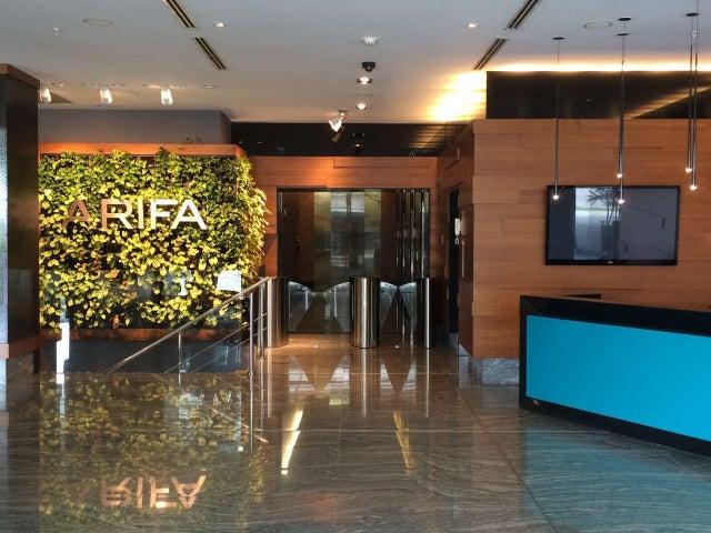 PANAMA VIP10, S.A. Oficina en Venta en Santa Maria en Panama Código: 17-729 No.1