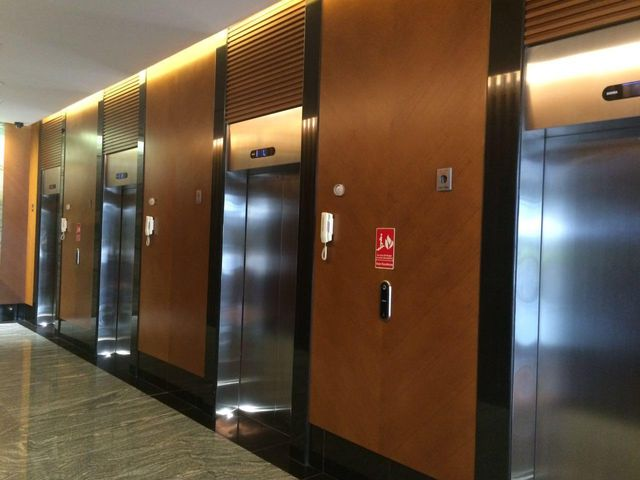 PANAMA VIP10, S.A. Oficina en Venta en Santa Maria en Panama Código: 17-729 No.3