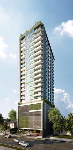 PANAMA VIP10, S.A. Apartamento en Venta en Coco del Mar en Panama Código: 17-744 No.1