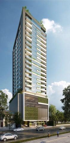 PANAMA VIP10, S.A. Apartamento en Venta en Coco del Mar en Panama Código: 17-744 No.2