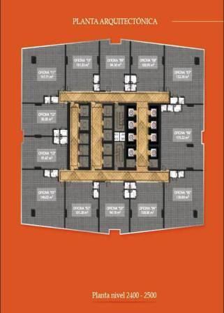 PANAMA VIP10, S.A. Oficina en Venta en Obarrio en Panama Código: 17-759 No.6