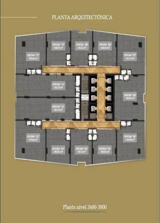 PANAMA VIP10, S.A. Oficina en Venta en Obarrio en Panama Código: 17-759 No.7
