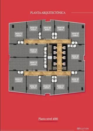 PANAMA VIP10, S.A. Oficina en Venta en Obarrio en Panama Código: 17-759 No.8