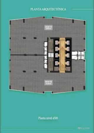 PANAMA VIP10, S.A. Oficina en Venta en Obarrio en Panama Código: 17-759 No.9