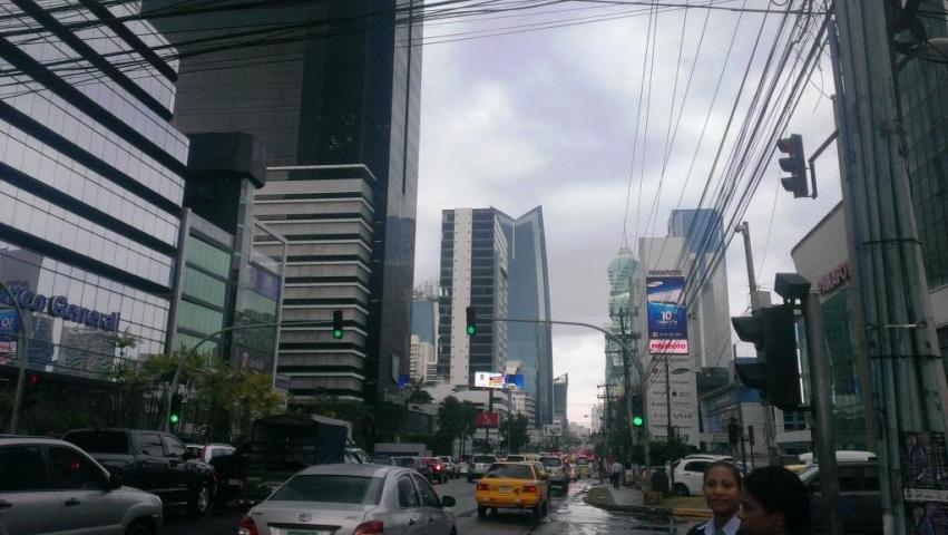 PANAMA VIP10, S.A. Oficina en Venta en Obarrio en Panama Código: 17-759 No.4