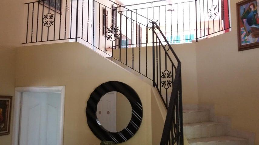 PANAMA VIP10, S.A. Casa en Venta en Costa del Este en Panama Código: 17-761 No.5