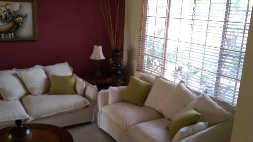 PANAMA VIP10, S.A. Casa en Venta en Costa del Este en Panama Código: 17-761 No.8