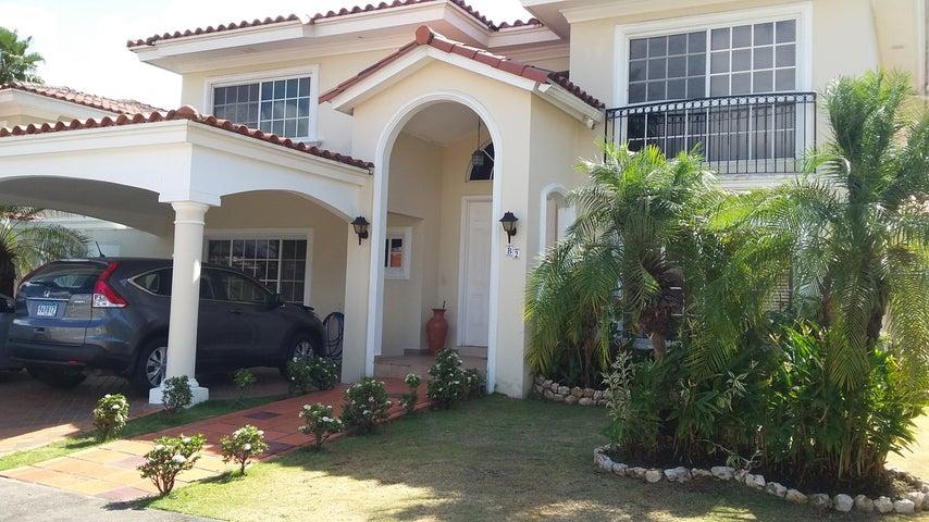 PANAMA VIP10, S.A. Casa en Venta en Costa del Este en Panama Código: 17-761 No.1
