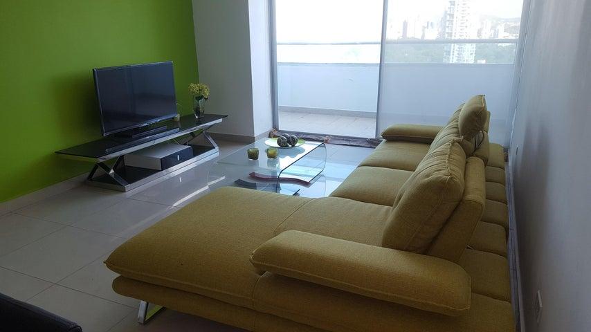 PANAMA VIP10, S.A. Apartamento en Venta en San Francisco en Panama Código: 17-770 No.1