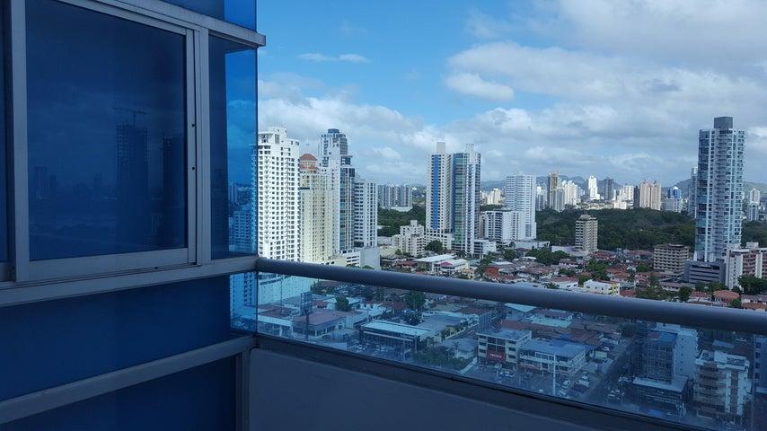 PANAMA VIP10, S.A. Apartamento en Venta en San Francisco en Panama Código: 17-770 No.4