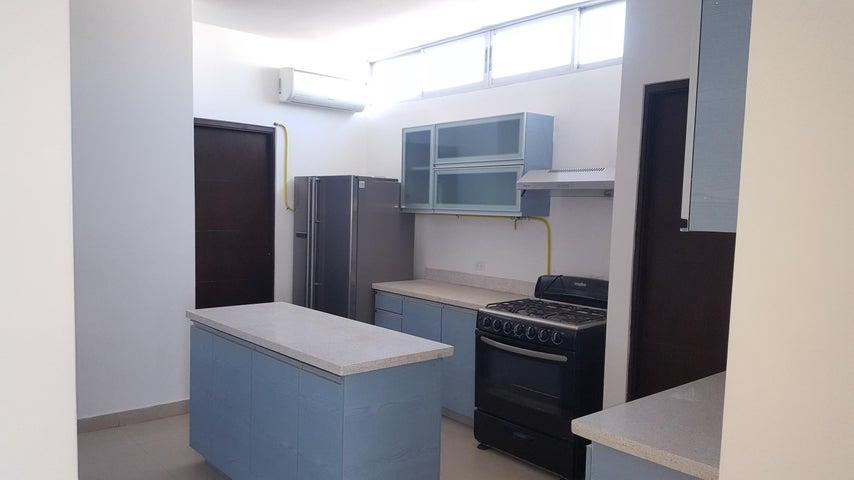 PANAMA VIP10, S.A. Apartamento en Venta en San Francisco en Panama Código: 17-770 No.7
