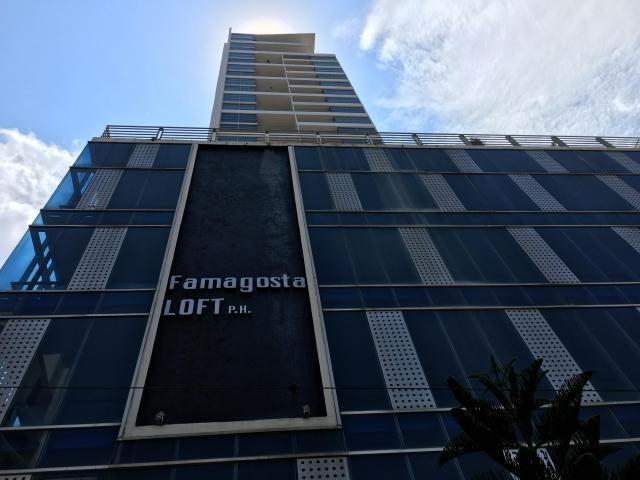 Apartamento / Venta / Panama / San Francisco / FLEXMLS-17-770