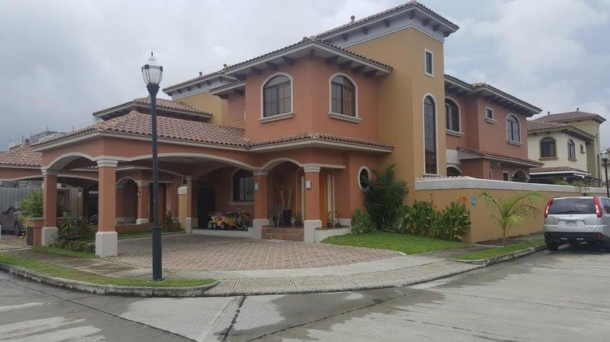 Casa / Venta / Panama / Costa Sur / FLEXMLS-17-774