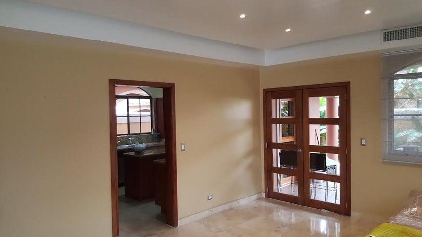 PANAMA VIP10, S.A. Casa en Venta en Costa Sur en Panama Código: 17-774 No.6