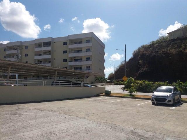 Apartamento / Venta / Panama / Altos de Panama / FLEXMLS-17-798