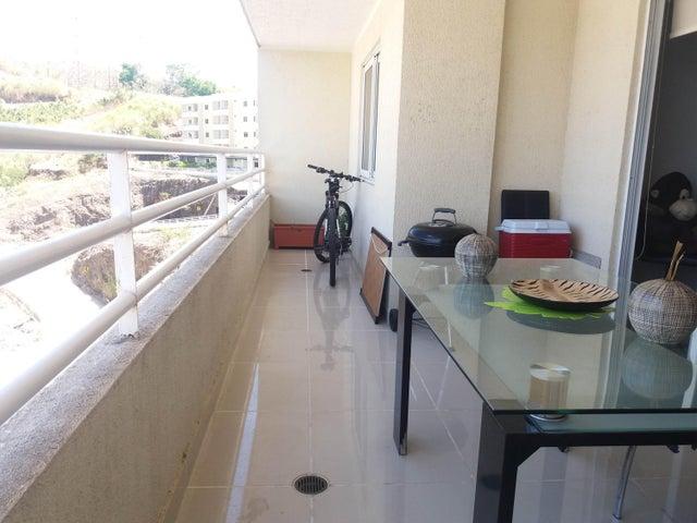 PANAMA VIP10, S.A. Apartamento en Venta en Altos de Panama en Panama Código: 17-798 No.9