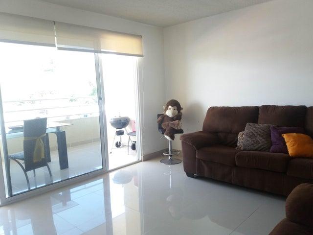 PANAMA VIP10, S.A. Apartamento en Venta en Altos de Panama en Panama Código: 17-798 No.7