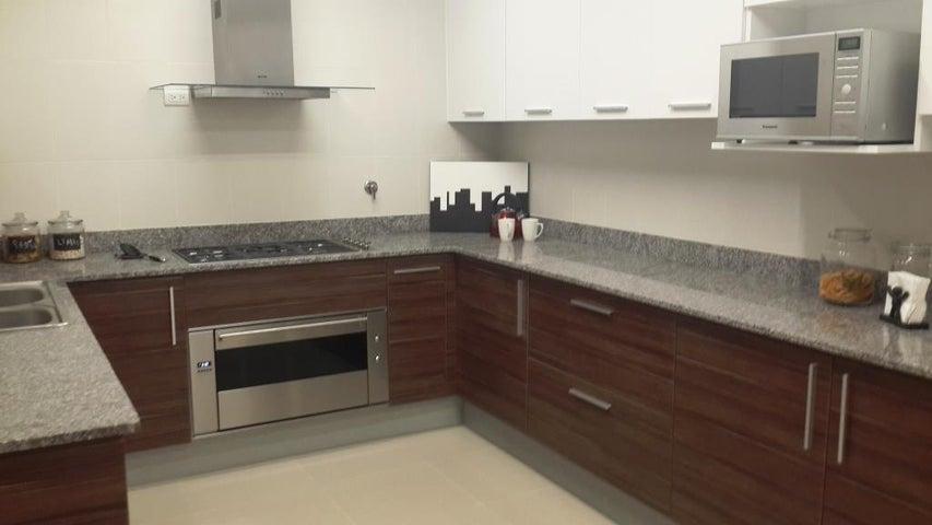 PANAMA VIP10, S.A. Apartamento en Venta en Costa del Este en Panama Código: 17-811 No.7