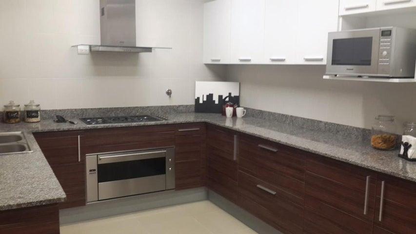 PANAMA VIP10, S.A. Apartamento en Venta en Costa del Este en Panama Código: 17-811 No.8