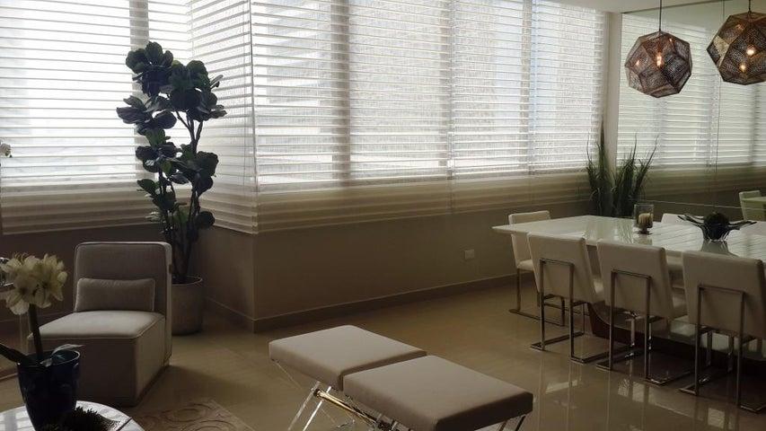 PANAMA VIP10, S.A. Apartamento en Venta en Costa del Este en Panama Código: 17-811 No.5