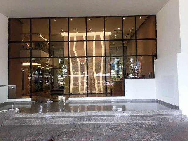 PANAMA VIP10, S.A. Apartamento en Venta en Costa del Este en Panama Código: 17-813 No.2
