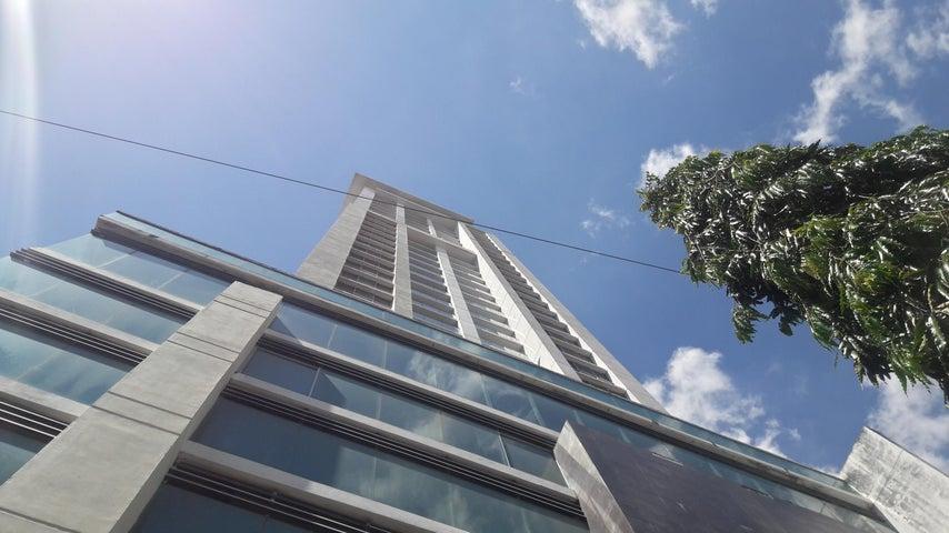 Apartamento / Venta / Panama / Obarrio / FLEXMLS-17-819