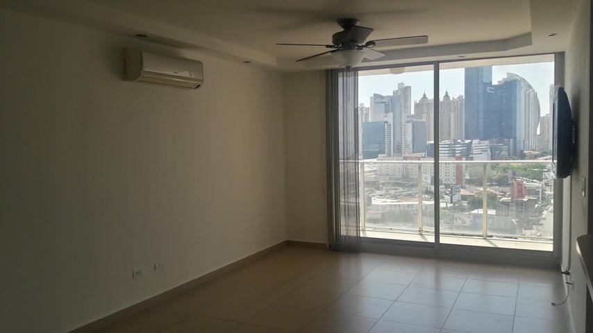 PANAMA VIP10, S.A. Apartamento en Venta en Obarrio en Panama Código: 17-819 No.2