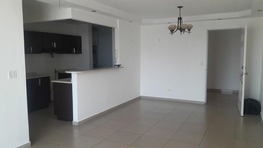 PANAMA VIP10, S.A. Apartamento en Venta en Obarrio en Panama Código: 17-819 No.3