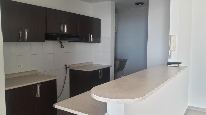 PANAMA VIP10, S.A. Apartamento en Venta en Obarrio en Panama Código: 17-819 No.4