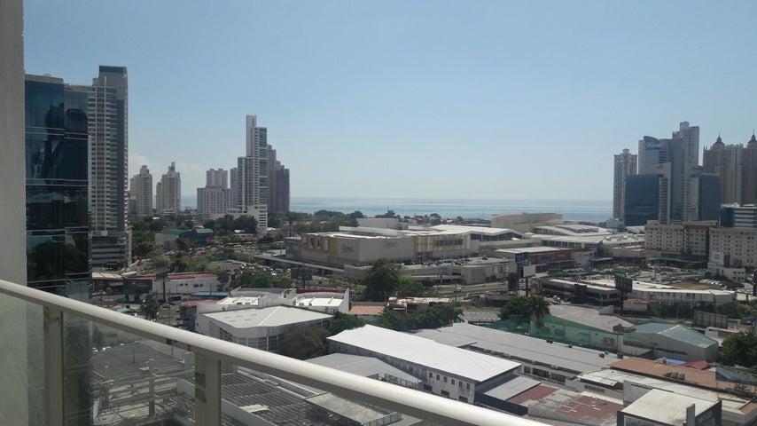 PANAMA VIP10, S.A. Apartamento en Venta en Obarrio en Panama Código: 17-819 No.6