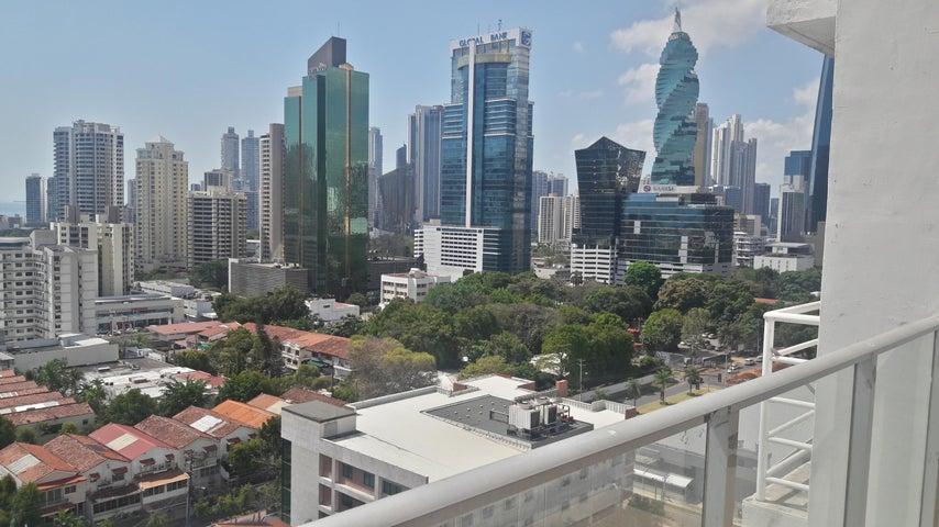 PANAMA VIP10, S.A. Apartamento en Venta en Obarrio en Panama Código: 17-819 No.7