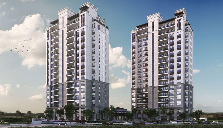 Apartamento / Venta / Panama / Santa Maria / FLEXMLS-17-821