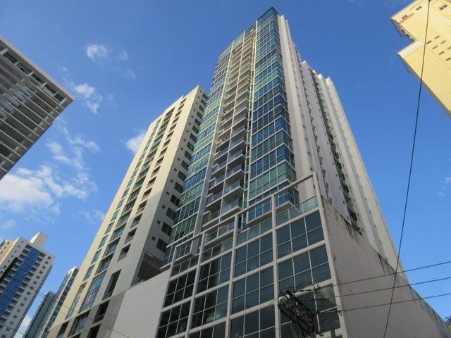Apartamento / Venta / Panama / San Francisco / FLEXMLS-17-838