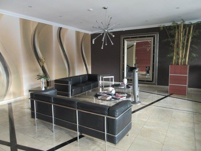 PANAMA VIP10, S.A. Apartamento en Venta en San Francisco en Panama Código: 17-838 No.1