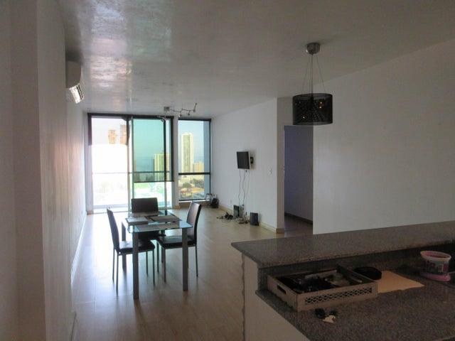 PANAMA VIP10, S.A. Apartamento en Venta en San Francisco en Panama Código: 17-838 No.3