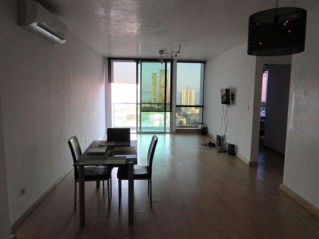 PANAMA VIP10, S.A. Apartamento en Venta en San Francisco en Panama Código: 17-838 No.4
