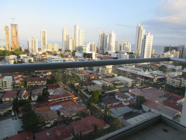 PANAMA VIP10, S.A. Apartamento en Venta en San Francisco en Panama Código: 17-838 No.5